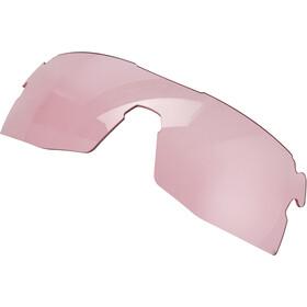 Bliz Tempo M12 Gafas, white/smoke/blue multi